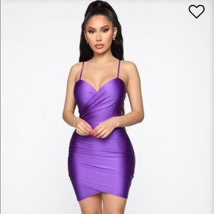 Fashionnova Dress